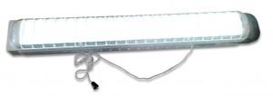 Аккумуляторный фонарь Yajia  YJ-6805TP (66 LED)