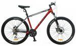 Велосипед Leon XC-80  26