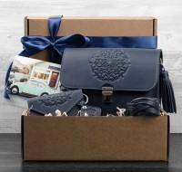 Подарок Набор аксессуаров BlankNote 'Лондон' (BN-set-access-16)