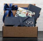 Подарок Набор путешественника BlankNote 'Рим' для пары (BN-set-travel-8)