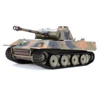 Танк р/у `Heng Long German Panther` (3819-1)