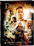 Книга Dragon Age. Библиотечное издание. Книга 1