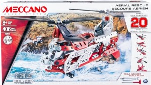 Конструктор авиамодели Meccano `Spin Master` (6028598)