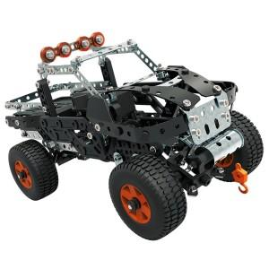 Конструктор  Meccano `25 моделей авто` (6028599)