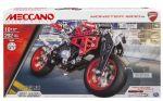 Конструктор  Meccano `Мотоцикл Ducati` (6027038)