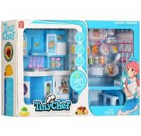 Мебель для кукол `Кухня` (381-3)
