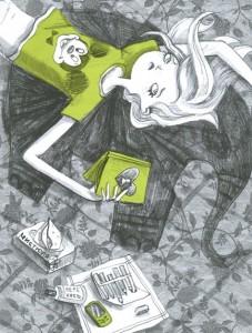 фото страниц Недотрога #7