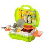 Игровой набор `Кухня` (14071A)