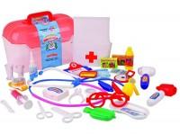 Игровой набор `Доктор волшебная аптечка`  (2552)