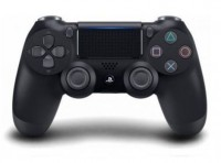 Dualshock 4 для Sony PlayStation 4 Black version 2