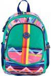 Рюкзак школьный GoPack 101 GО (GO17-101M)