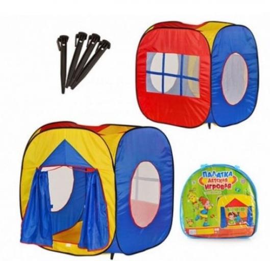 Купить Игровая палатка `Шатер` (5016/0507), China Factory