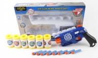Бластер на мягких пулях (FX3058)