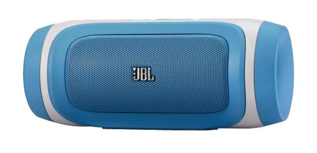Акустическая система JBL Charge, Blue (JBL-CHARGE/BLU-EU)