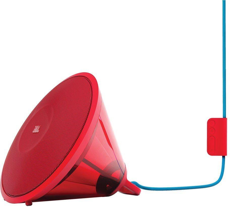 Акустическая система JBL Spark, Red (JBL-SPARKREDEU)