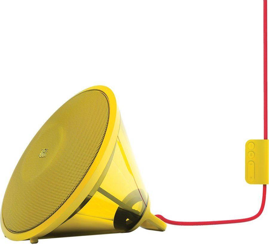 Акустическая система JBL Spark, Yellow (JBL-SPARKYLWEU)