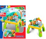 Конструктор `Зоопарк` (3688A)