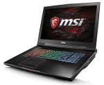 Игровой ноутбук MSI GT73VR-7RF (GT73VR7RF-644UA)
