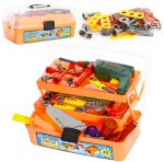 Игровой набор инструментов в чемодане  (2108)
