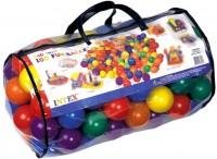 Шарики  для сухих бассейнов,  в сумке `80 мм 100шт` (49600)