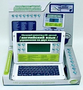 Компьютер с диском (MD8838E/R)