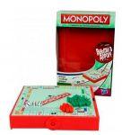 Настольная игра дорожная Joy Toy `МОНОПОЛИЯ` (6135)