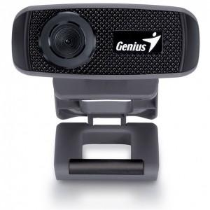 Веб-камера Genius FaceCam 1000X (32200223101)