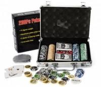 Настольная игра `Покер` (2779)