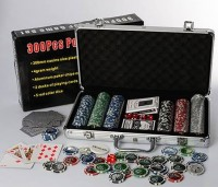 Настольная игра `Покер` (M 2778)