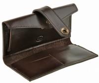 Подарок Портмоне BlankNote 3.0 Шоколад (BN-PM-3-choko)