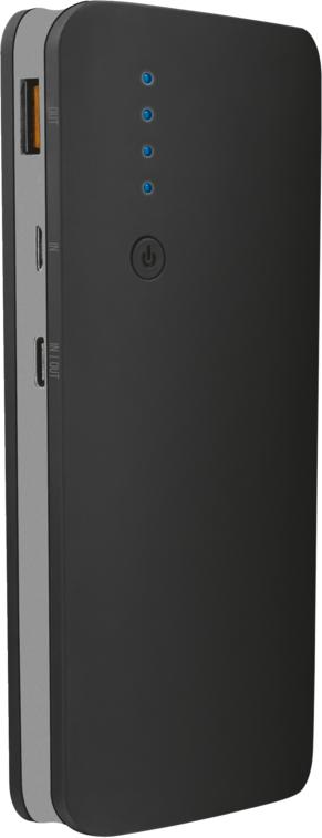 Купить Внешний аккумулятор Trust Omni ultra fast 10000 with USB-C (21858)