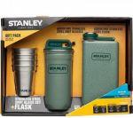 Набор туристической посуды Stanley `Adventure 0.236 Л зеленый` (6939236324915)