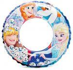 Круг детский надувной Intex 'Frozen Heart' (56201)