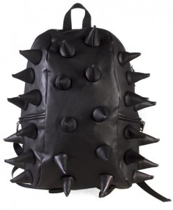 Рюкзак MadPax 'Rex Full' Heavy Metal Spike Black (KZ24483404)