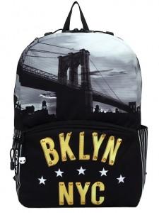 Рюкзак MOJO 'Бруклин - Нью Йорк' (KZ9984026)