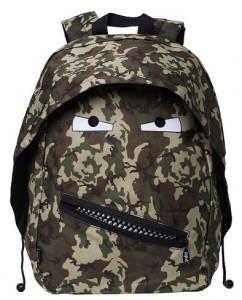 Рюкзак Zipit 'GRILLZ CAMO GREEN' (ZBPL-GR-6)