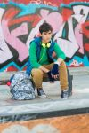 фото Рюкзак Zipit 'GRILLZ CAMO GREY' (ZBPL-GR-5) #8