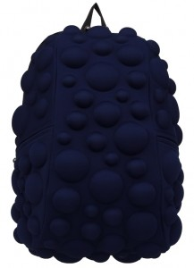 Рюкзак MadPax 'Bubble Full' Navy (KZ24484102)