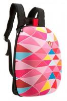 Рюкзак Zipit 'SHELL' Pink (ZSHL-PKT)
