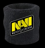 Подарок Напульсник Na'Vi Wrist Sweatband 2017 Black