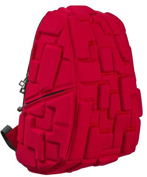 Купить Рюкзак MadPax 'Blok Full' 4-Alarm Fire! (KZ24484209)