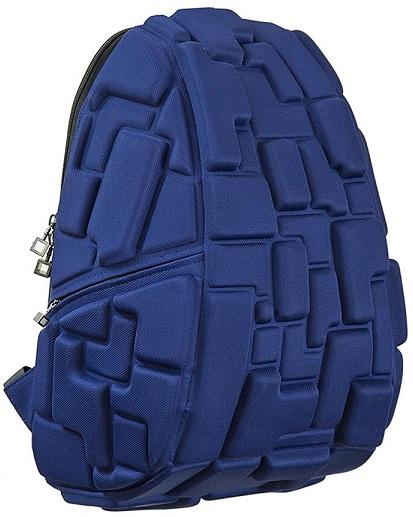 Купить Рюкзак MadPax 'Blok Full' Navy (KZ24484247)