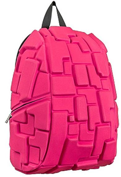 Купить Рюкзак MadPax 'Blok Full' Pink Wink (KZ24484063)