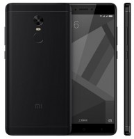 Смартфон Xiaomi Redmi Note 4x Black 4/64Gb (UCRF) (Р29529)