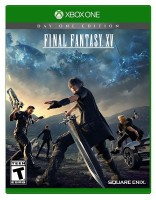 игра Final Fantasy 15 Xbox One