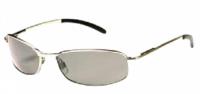 Очки Eyelevel Polycarbonate 'Sports Avalan.White Frame (серые)' (2932132)