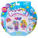 Игровой набор аквамозаики из бусинок Beados 'День с друзьями (500 бусинок, спрей, шаблоны, аксессуары)' (10773)