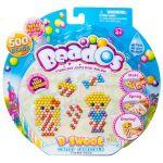 Игровой набор аквамозаики из бусинок Beados 'Королевство сладостей (500 бусинок, спрей, шаблоны, аксессуары)' (10771)
