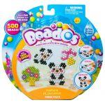 Игровой набор аквамозаики из бусинок Beados 'Милые пандочки (500 бусинок, спрей, шаблоны, аксессуары)' (10774)