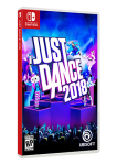 игра Just Dance 2018 Nintendo Switch